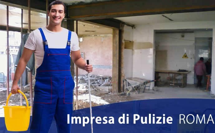 Pulizie Post Ristrutturazione Castel San Pietro Romano