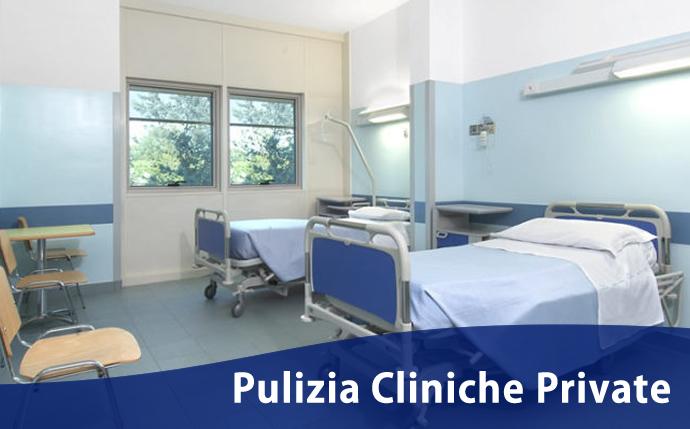 Pulizie Case di Cura Nemi - Impresa di Pulizie per Cliniche PrivateImpresa di Pulizie per Cliniche Private