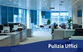 Impresa di Pulizie per Uffici